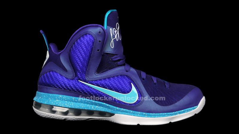 FL_Unlocked_Nike_LeBron_9_AAU_Hornets_01