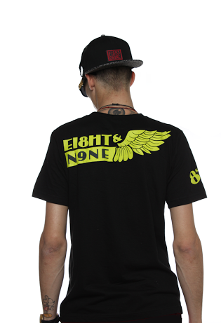 jordan 10 venom green shirt 2
