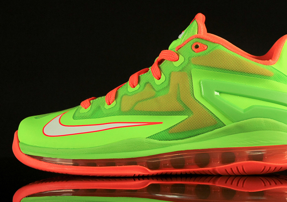 nike-lebron-11-low-gs-volt-orange