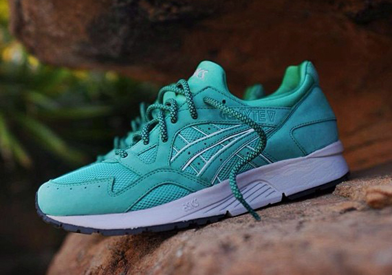 ronnie-fieg-asics-gel-lyte-v-mint