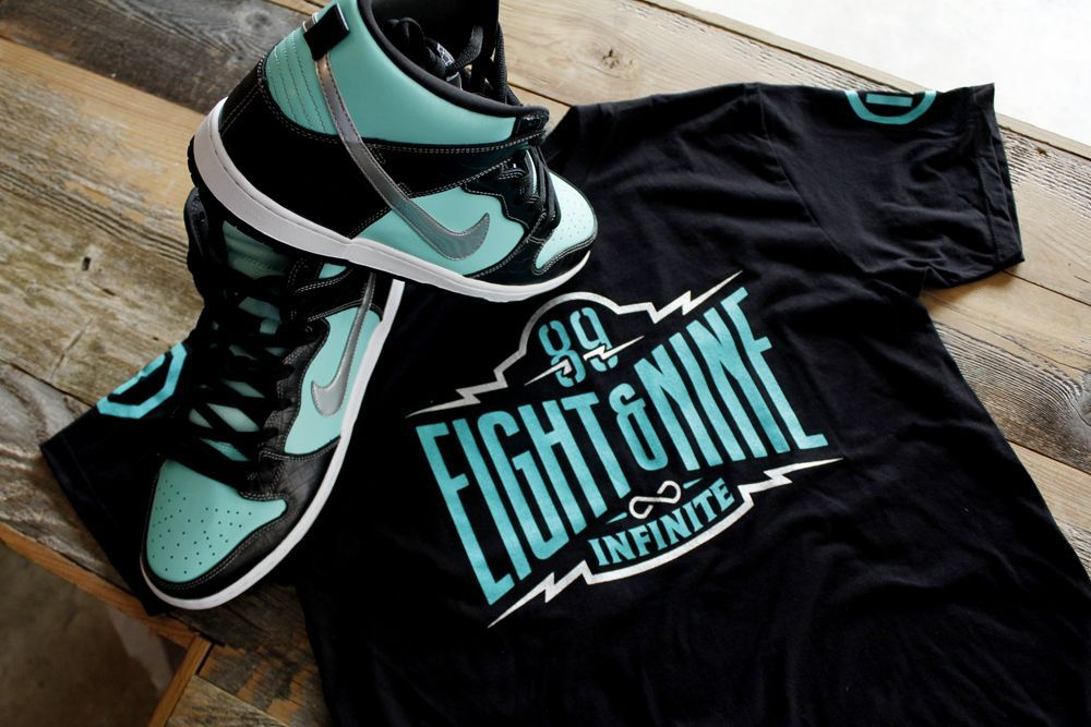 shirt to match tiffany dunk sb 2