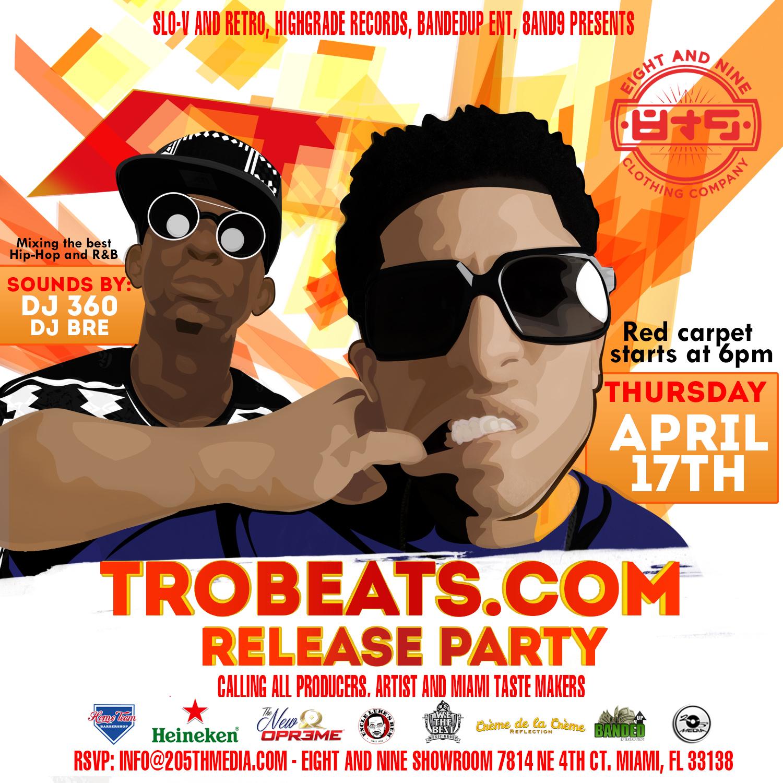 TRObeats Official
