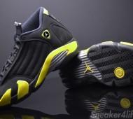 air-jordan-14-retro-black-yellow-thunder-3