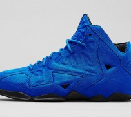 blue-suede-lebron-11-ext-release-date