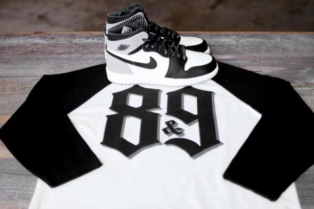jordan 9 barons shirt 3