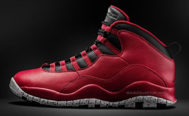 lowest price 45f79 1250e 2015 Preview: Air Jordan 10 Red/Cement | 8&9 Clothing Co.