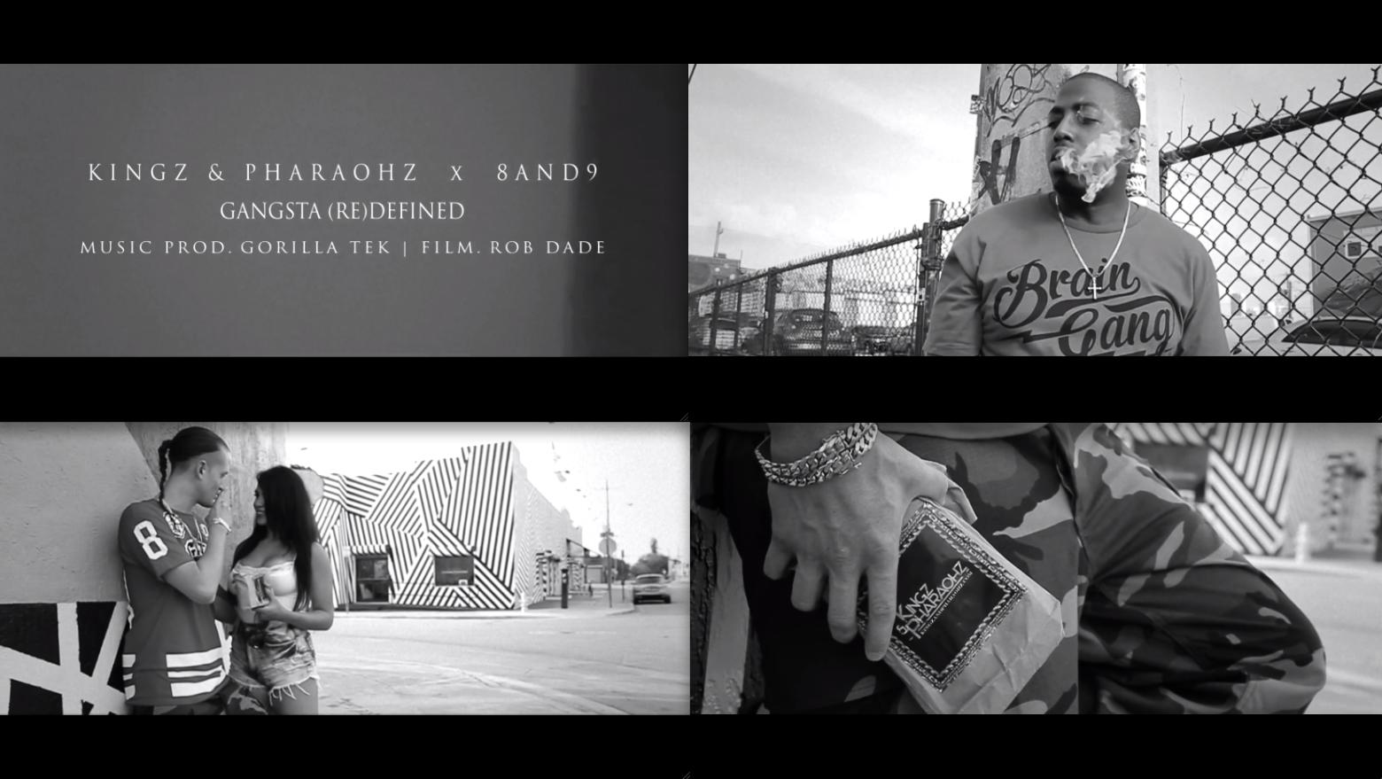 GR Video Collage