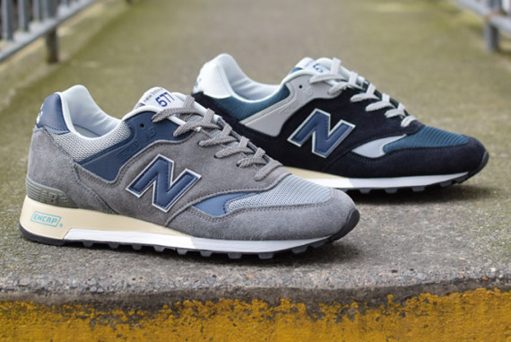 new balance 577 25th anniversary pack