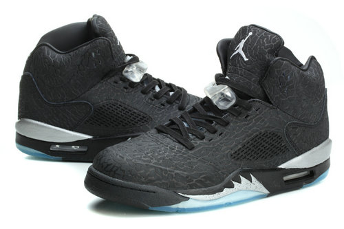 Jordan 3lab5 Metallic