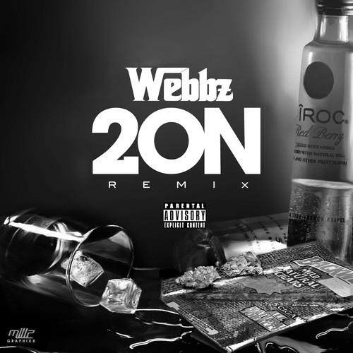 Webbz 2 On Remix 500x500