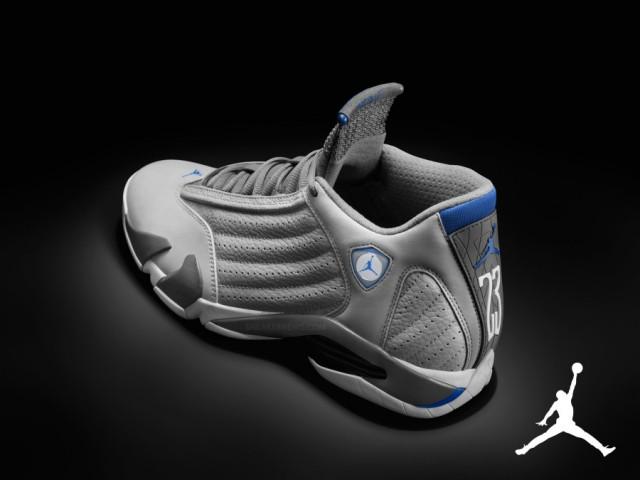 jordan 14 sport blue 3