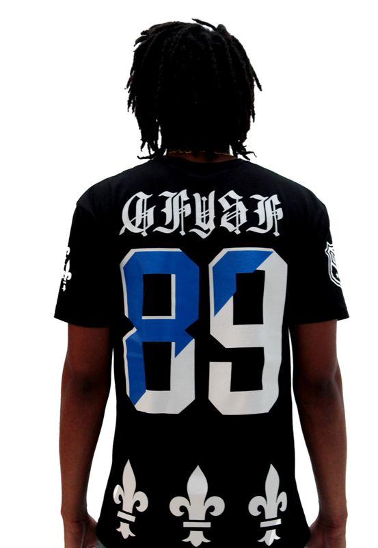 jordan 3 sports blue shirt goons remix 2