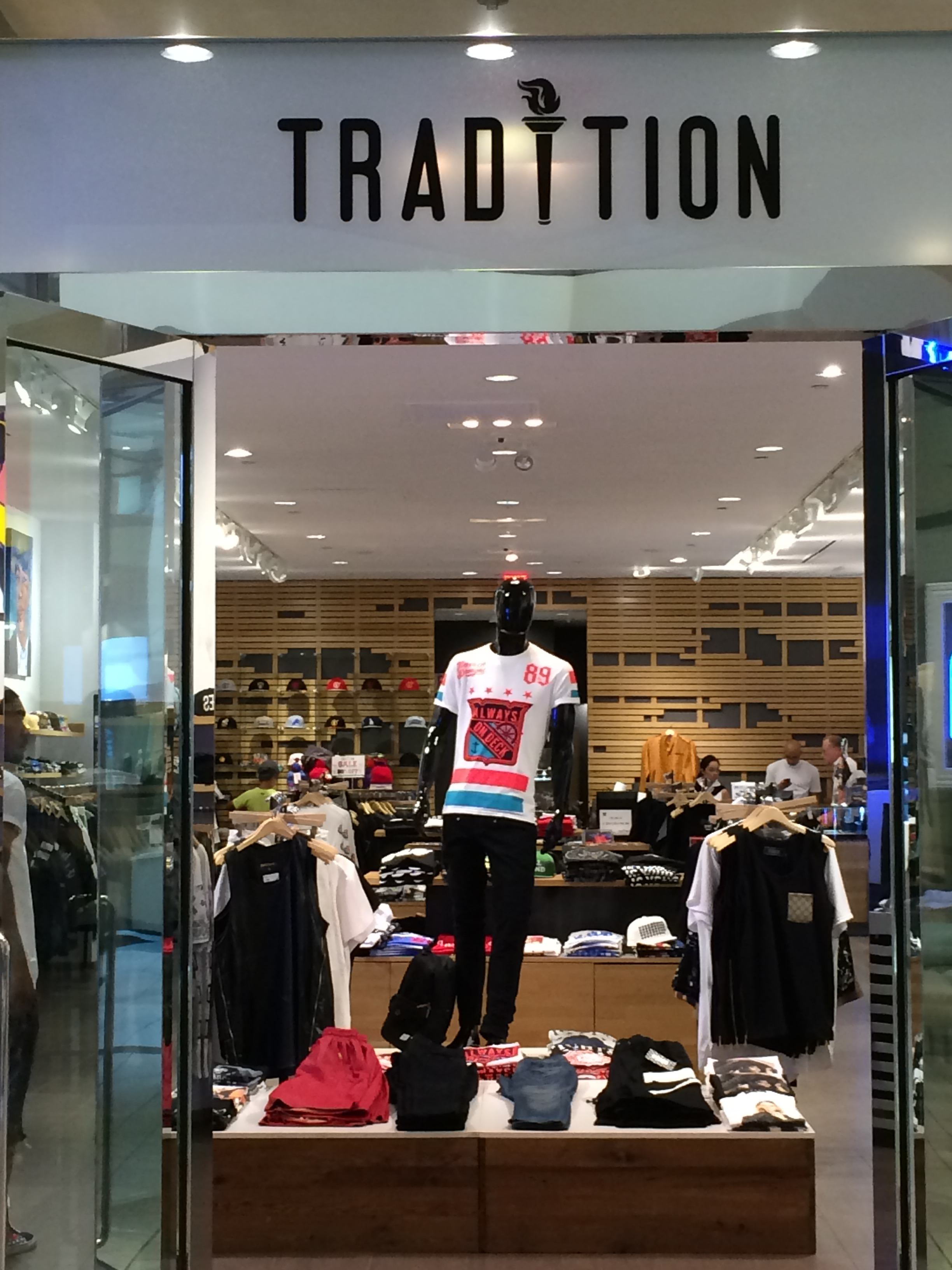 Tradition Beverly Center
