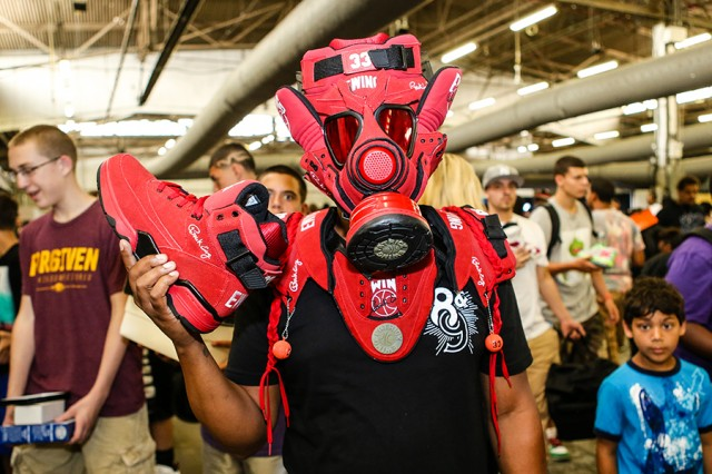 sneaker con nyc july 2014 recap 1