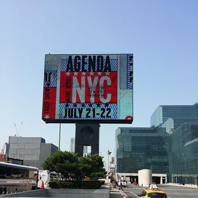 summer 2014 agenda show recap 1