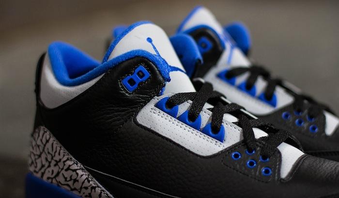 Air Jordan 3 Sport Blue 5