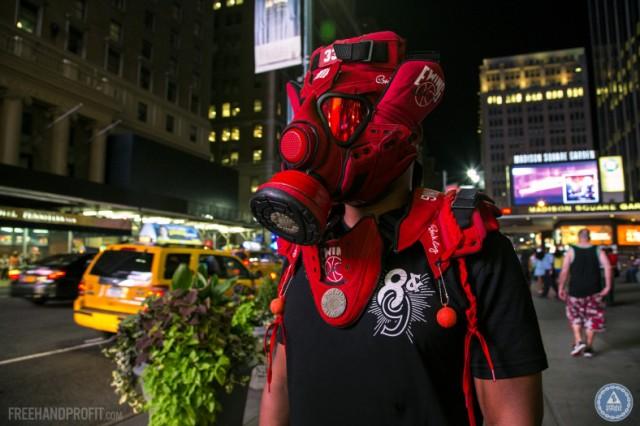 ewing 33 hi sneaker gas mask 2