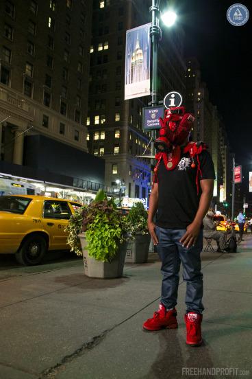 ewing 33 hi sneaker gas mask 5