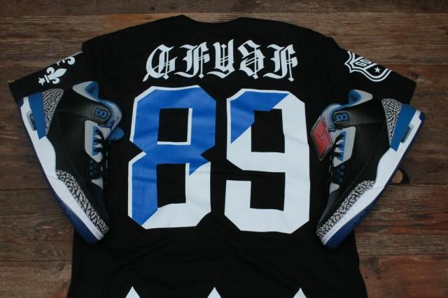jordan 3 sport blue shirt 5