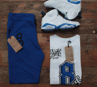 jordan 6 sport blue shirt 9