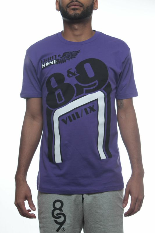 shirt to match purple ewing 33 hi 1