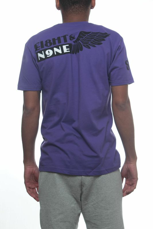 shirt to match purple ewing 33 hi 2