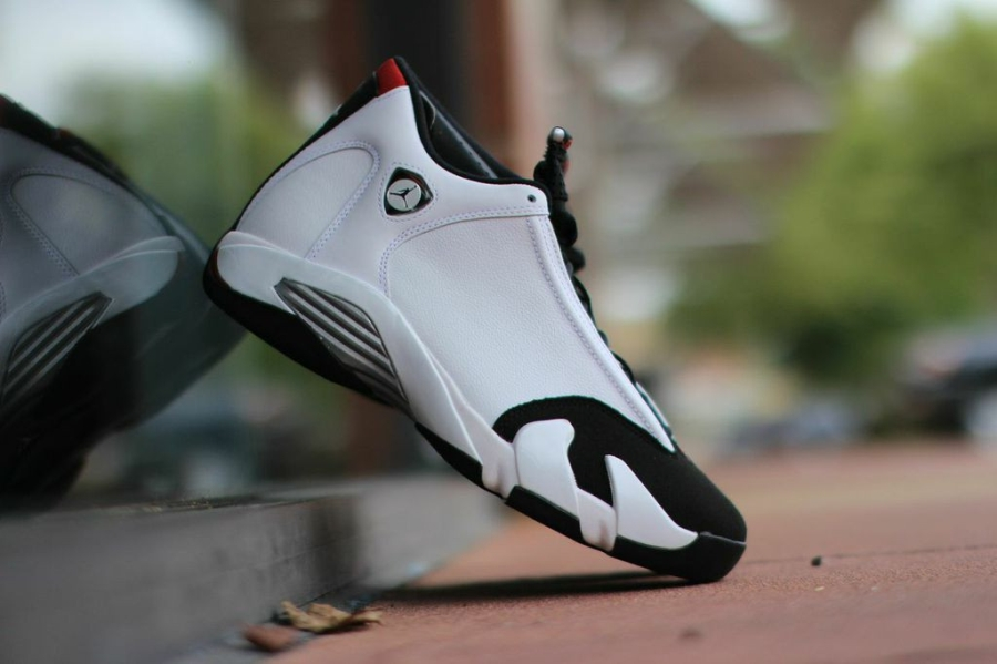 newest bf831 7c7ab ... Air Jordan Release Dates. black-toe-jordan-14-03