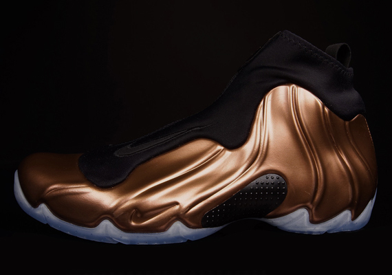 copper flightposite one shirt 2
