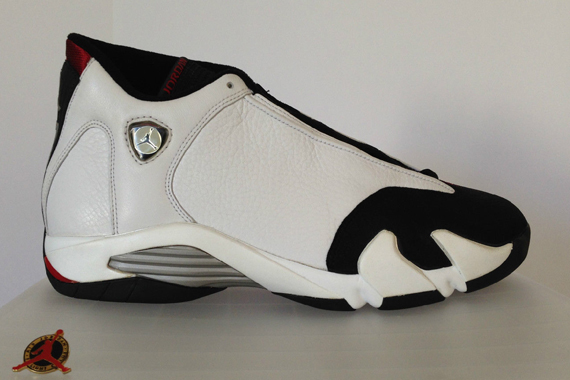 jordan 14 black toe shirts 9