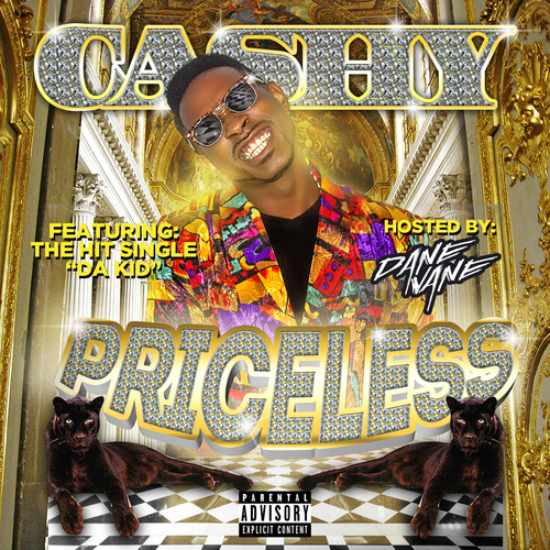 #305LIVEA3C – MIXTAPE – Cashy – Priceless