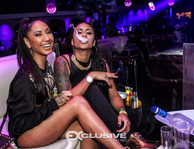 Cafe Iguana's Presents Dej Loaf (12 of 64)