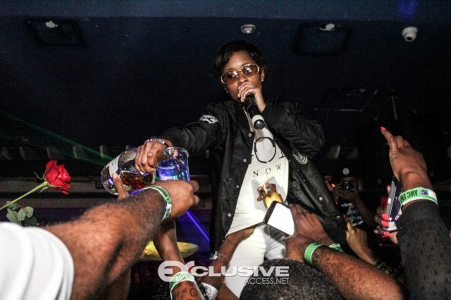 Cafe Iguana's Presents Dej Loaf (56 of 64)
