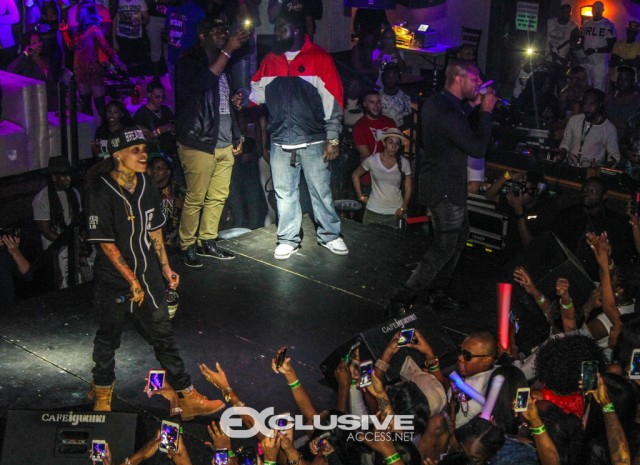 Dej Loaf at Cafe Iguana's (39 of 88)