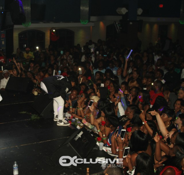 Dej Loaf at Cafe Iguana's (85 of 88)