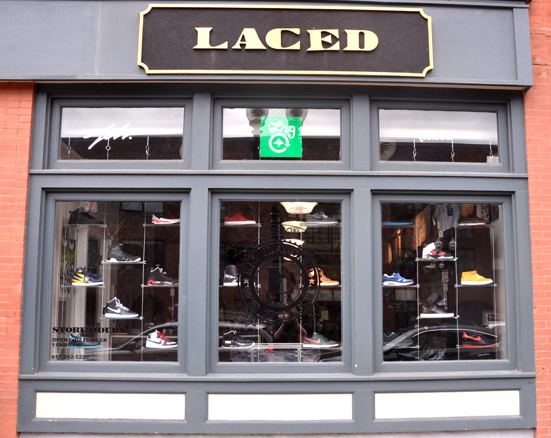 new 8and9 arrivals at laced boston 1