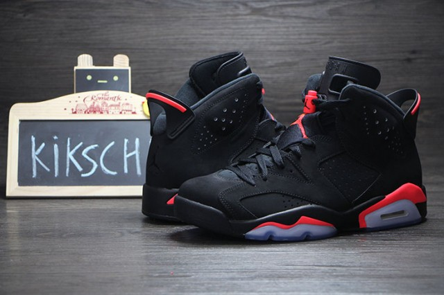 release reminder jordan 6 black infrared 2