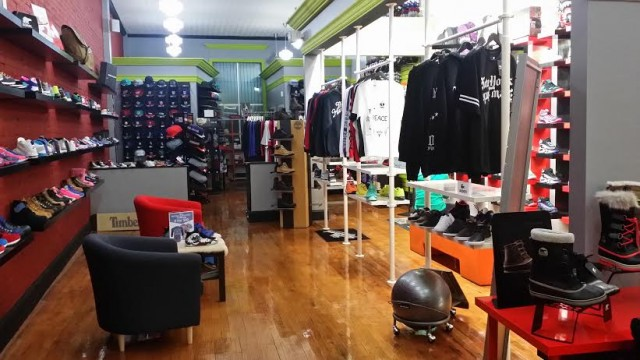 retail store spotlight high kickz