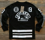trenches hockey jersey tees 1