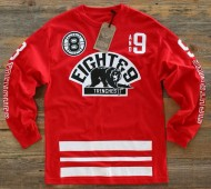 trenches hockey jersey tees 5
