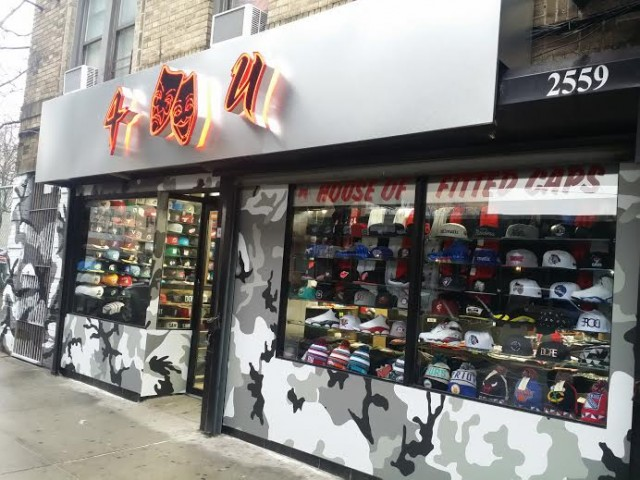 new arrivals at 4ucaps bronx ny 2