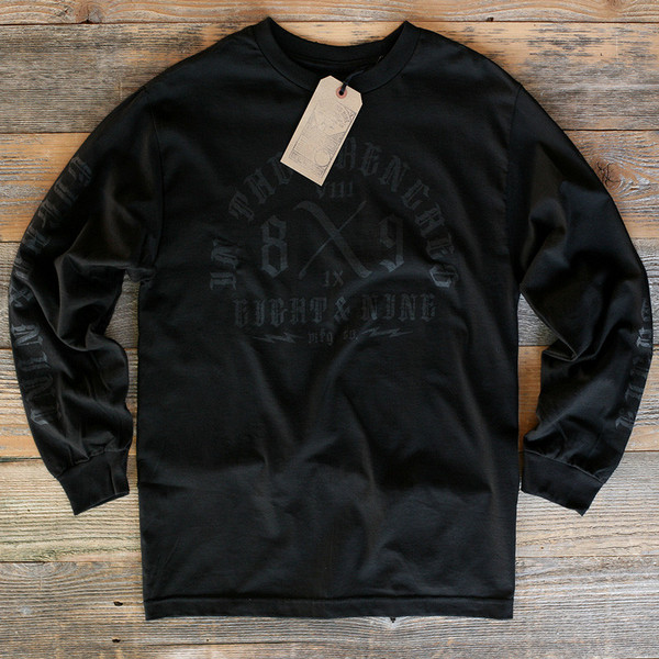 new trench dwellers long sleeve tees 3