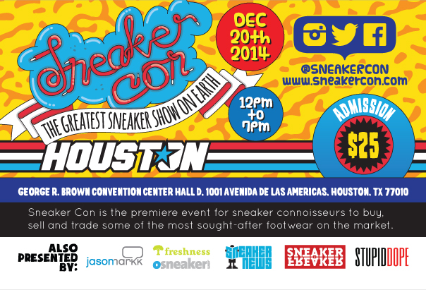 sneaker con houston december 2014 2