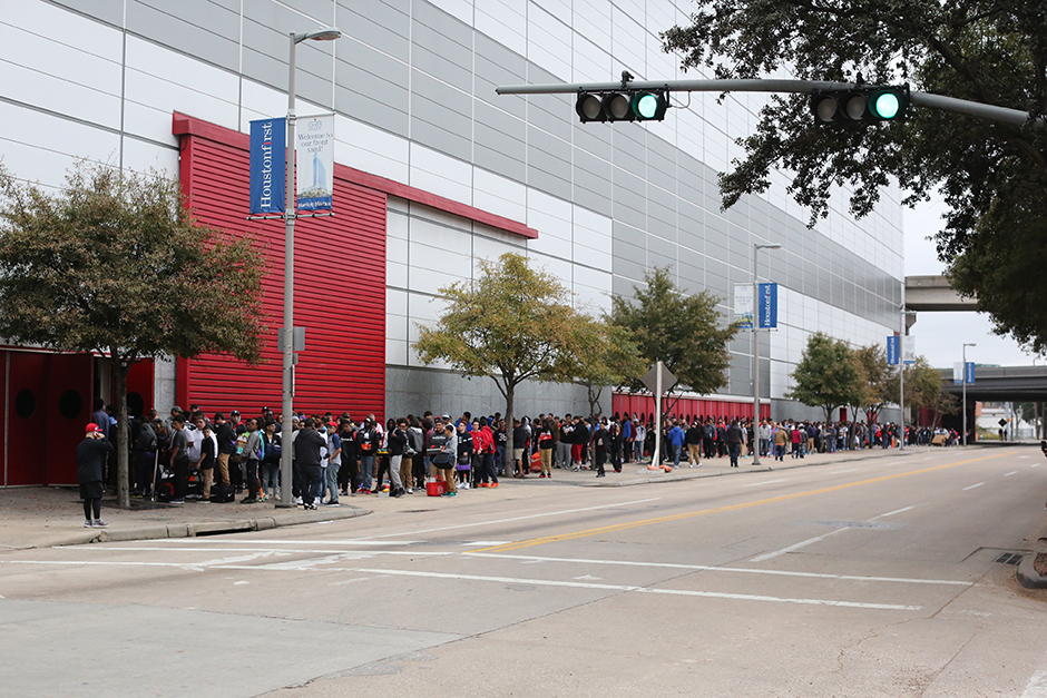 sneaker con houston december 2014 recap 2