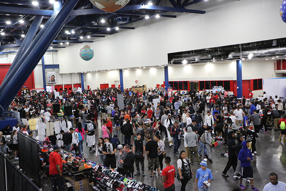 sneaker con houston december 2014 recap