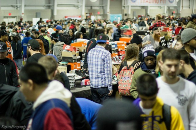 sneaker con nyc december 2014 recap 1