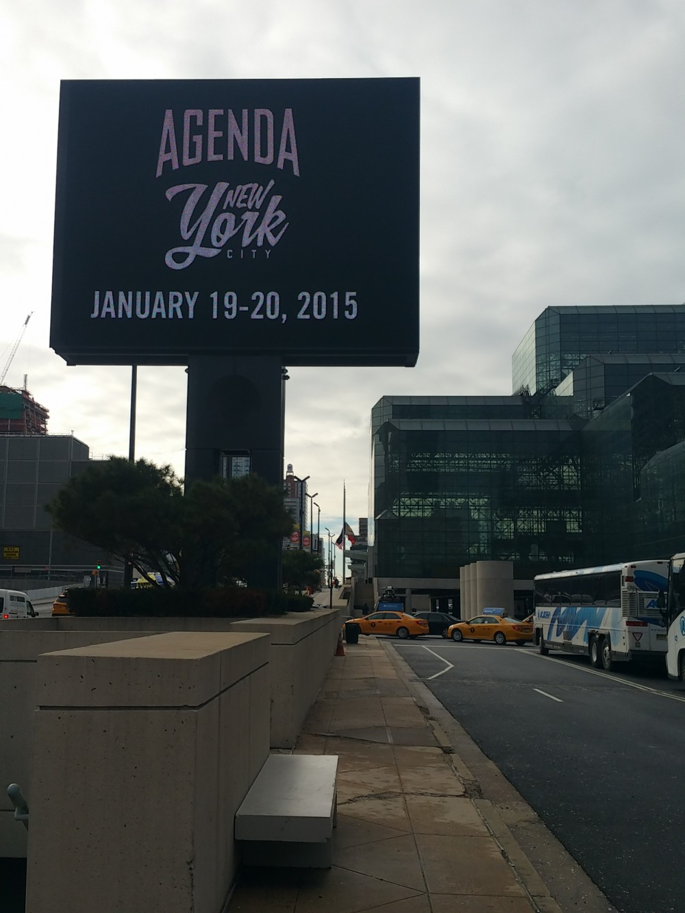 agenda nyc winter 2015
