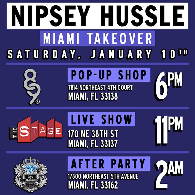 nipsey-hussle-miami-takeover