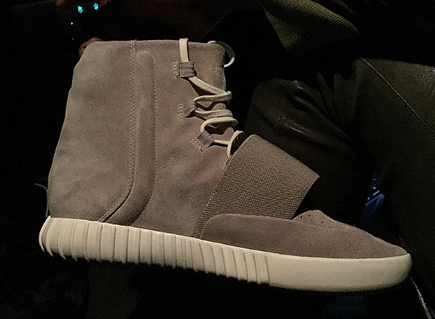 adidas yeezy 3 side view 2