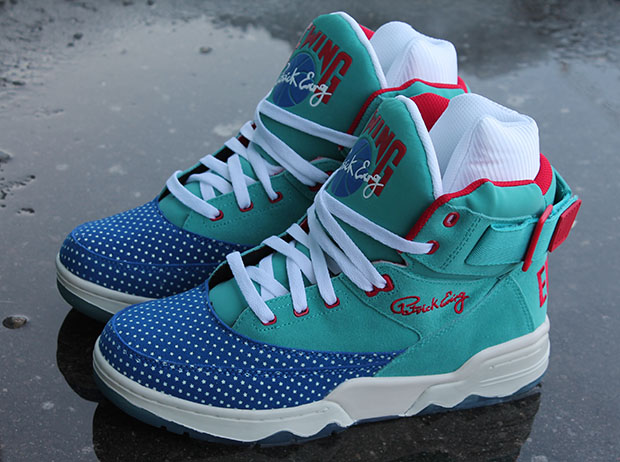 ewing 33 hi all star release 1