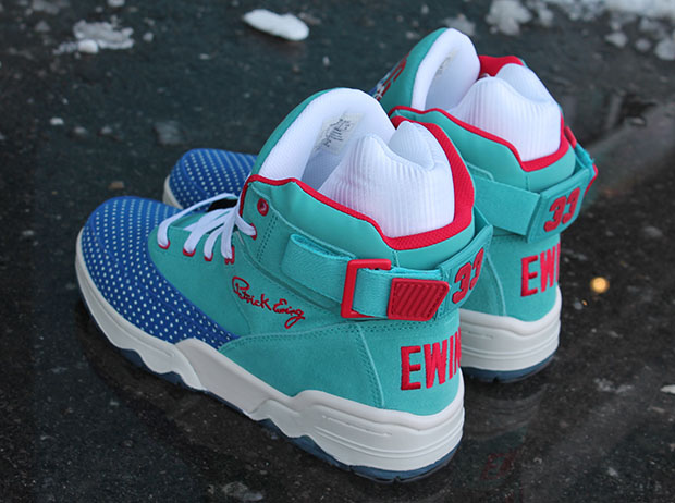 ewing 33 hi all star release 5